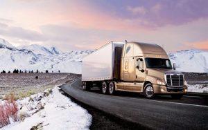 LTL freight shipping