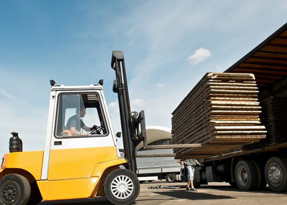 Crating Services - Longs Crating